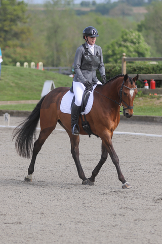 That Sassy Rider ODE Dressage