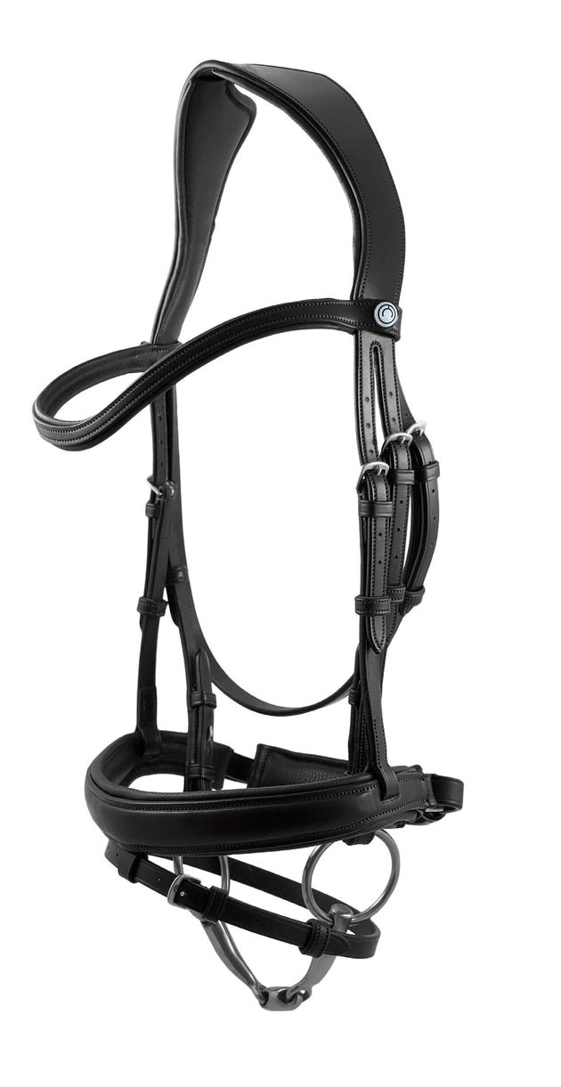 Montar Normandie Dressage Bridle