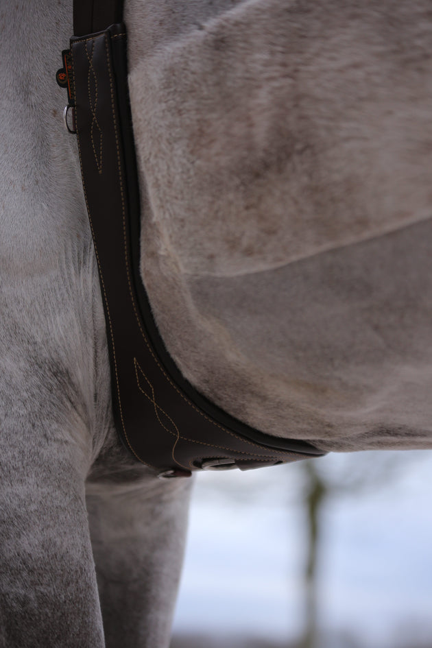 Kentucky Horsewear Anatomic girth Equissimo