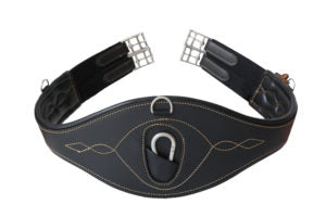 Kentucky Horsewear Anatomic girth black