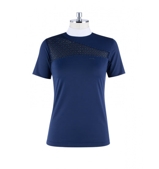 Animo Boriella Navy Competition Shirt
