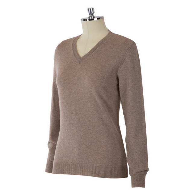 Animo Steb V neck jumper