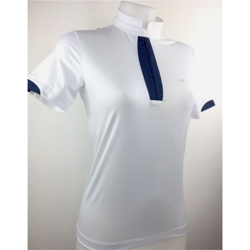 Anna Scarpati Freg competition shirt