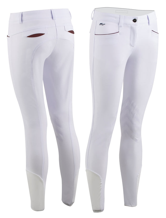 Anna Scarpati Freg riding breeches