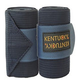 Kentucky horsewear elastic bandage blue. Free UK delivery
