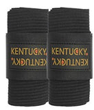 Kentucky horsewear elastic bandage black. Free UK delivery