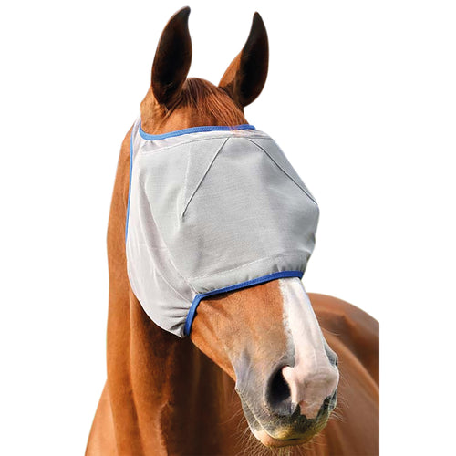 Equilibrium Field Relief Fly Mask Midi No Ears