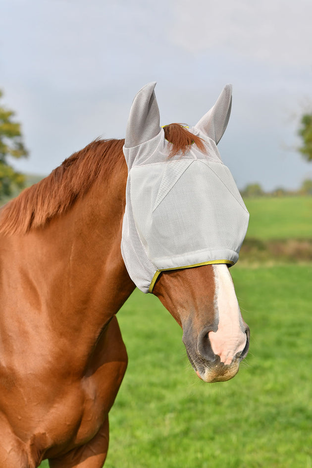 Equilibrium Midi Fly Mask Field Relief