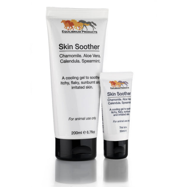 Equilibrium Skin Soother Gel