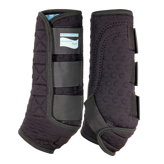 Equilibrium Stretch and Flex training boots