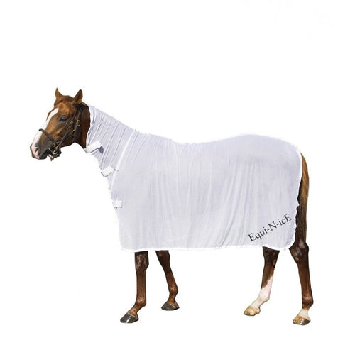 Equi-N-Ice rapid cooler rug