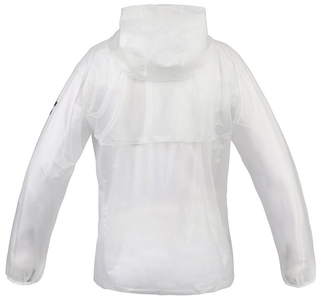 Kingsland classic clear rain jacket. Free UK delivery
