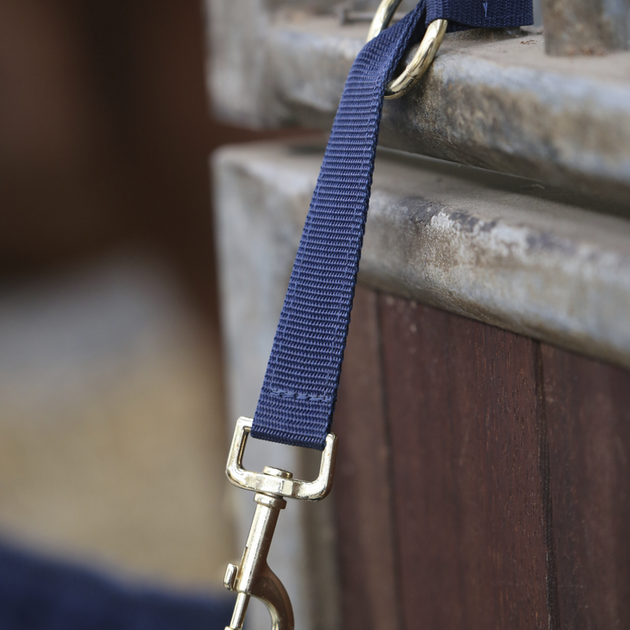 Kentucky Horsewear Hook and Ring
