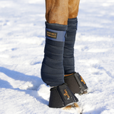 Kentucky Horsewear Polar Fleece and Elastic Bandage