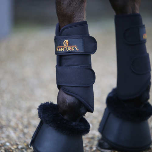 Kentucky Horsewear 3D Spacer Turnout Boot