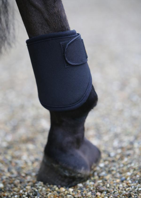 Kentucky Horsewear 3D Spacer Turnout Boot hind black