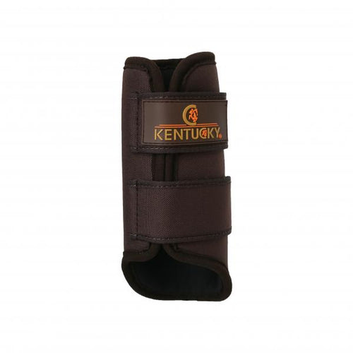 Kentucky Horsewear 3D Spacer Turnout Boot brown
