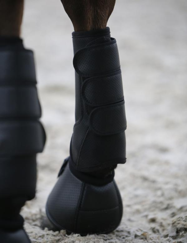 Kentucky Horsewear Air Tech Eventing Boot