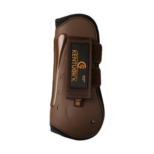 Kentucky horsewear air tendon boot brown from Equissimo