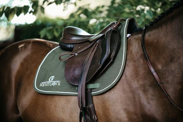 Kentucky Horsewear Colour Edition Show Saddle Pad