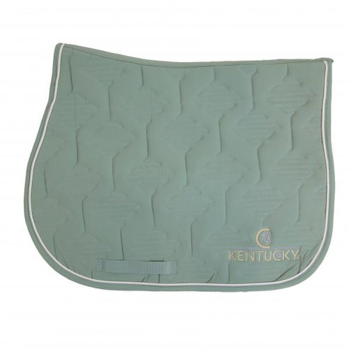 Kentucky Horsewear Saddlepad Colour Edition Show