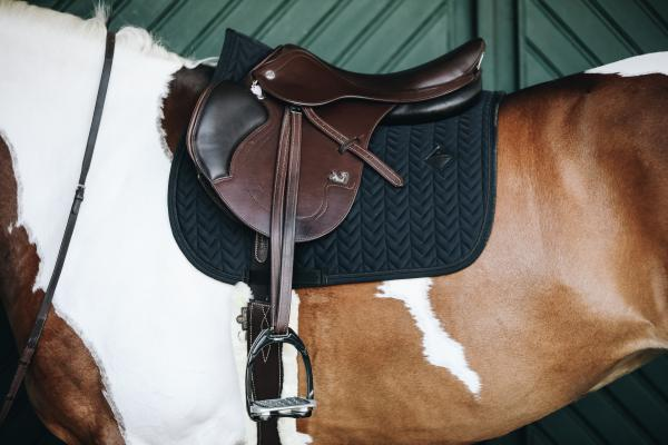 Kentucky Horsewear Fishbone Saddlepad