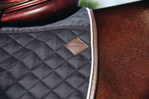 Kentucky Horsewear Intelligent saddlepad black