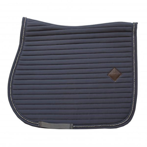 Kentucky Horsewear Showjumping Pearls Saddle Pad