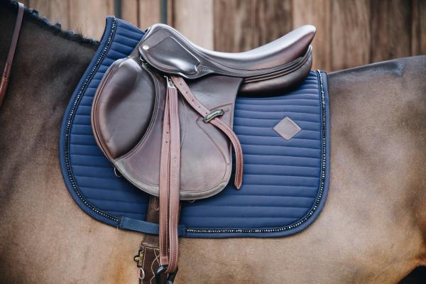 Kentucky Horsewear Pearls Saddlepad