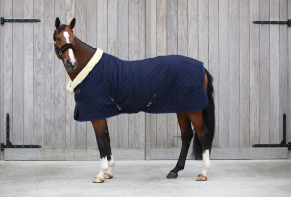 Kentucky Horsewear show rug Equissimo