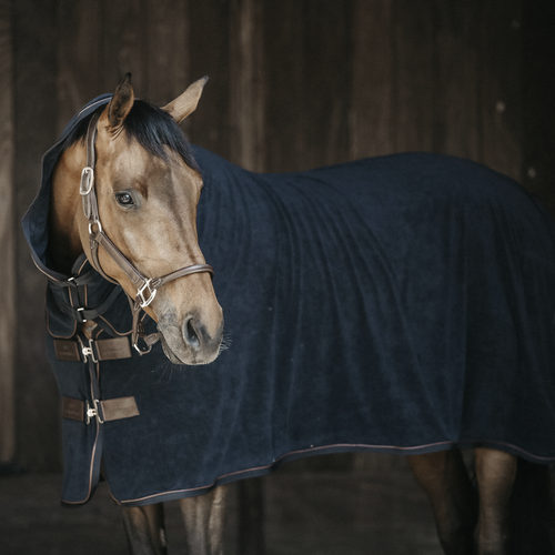 Kentucky Horsewear Towel Rug