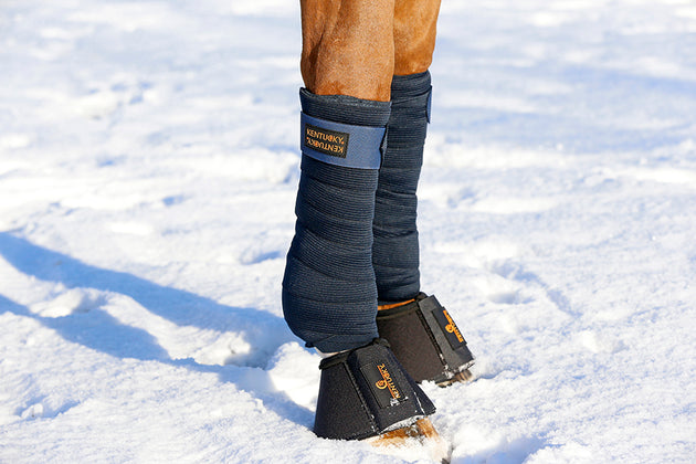 Kentucky Horsewear Overreach Boot