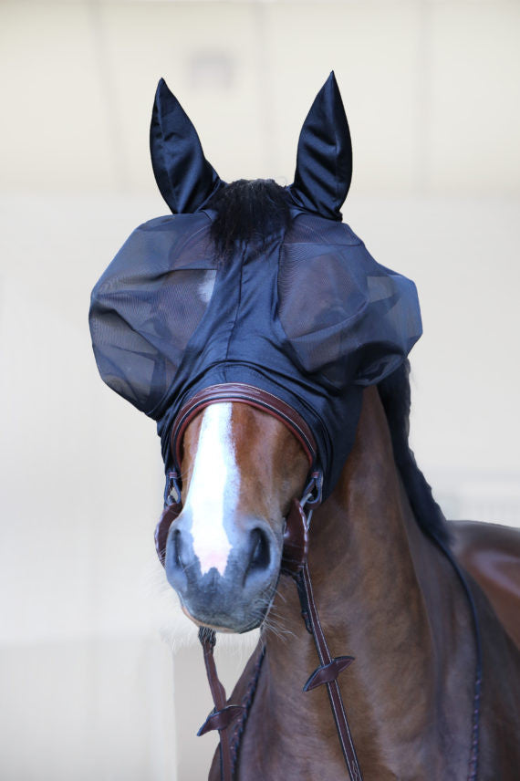 Kentucky horsewear fly mask. Free UK delivery
