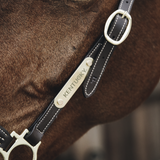 Kentucky Horsewear Logo nameplate for halter