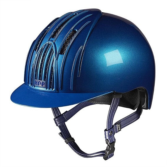 Kep Endurance helmet blue from Equissimo