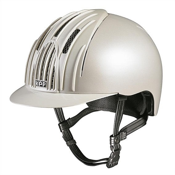 Kep Endurance helmet white from Equissimo