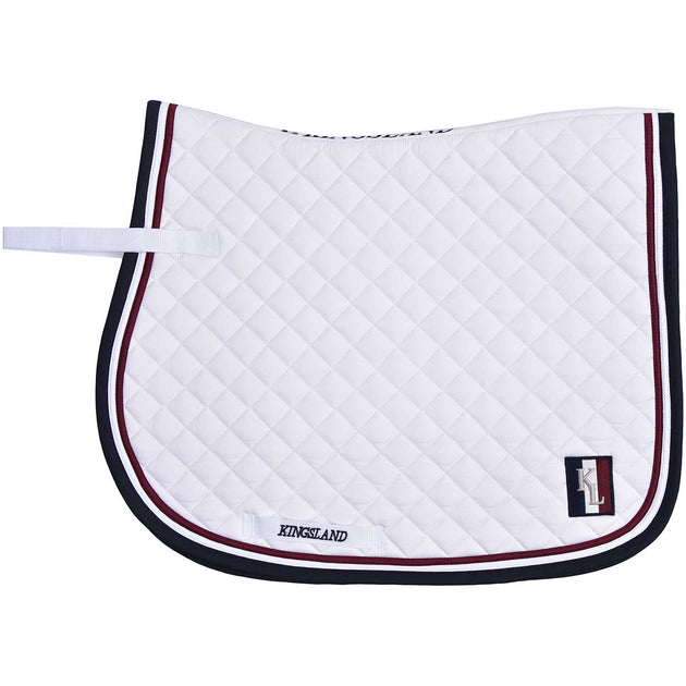 Kingsland Classic Jumping Saddlepad