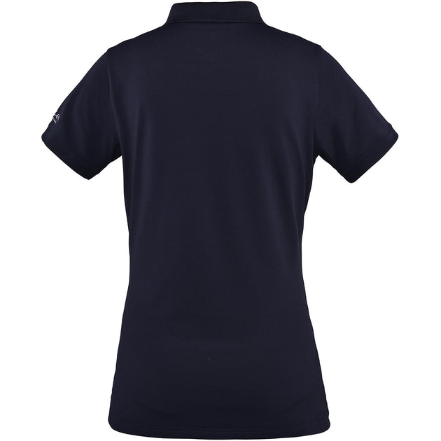 Kingsland Classic Polo Shirt navy