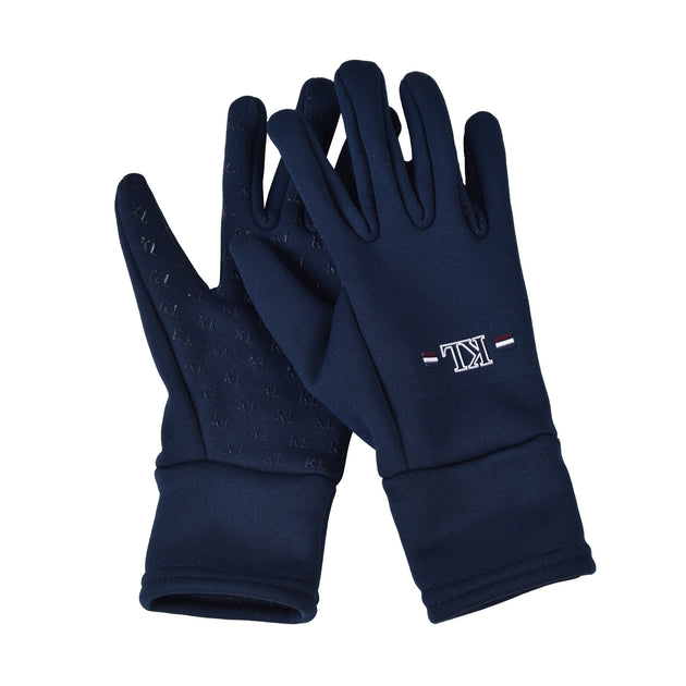 Kim unisex fleece gloves Kingsland