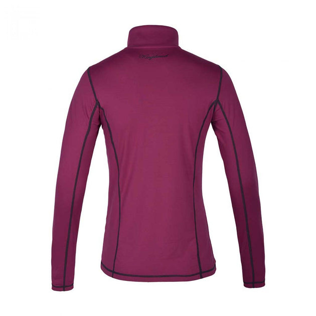 Kingsland Lowa Magenta Pink Training top