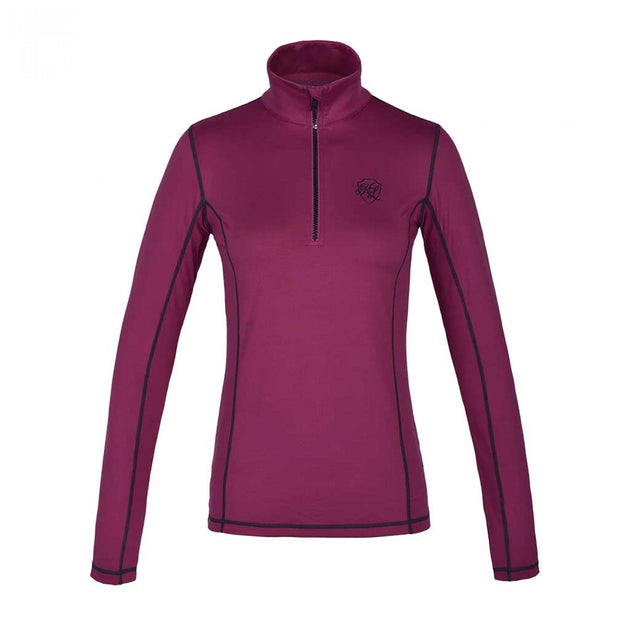 Kingsland Magenta Pink Lowa training top