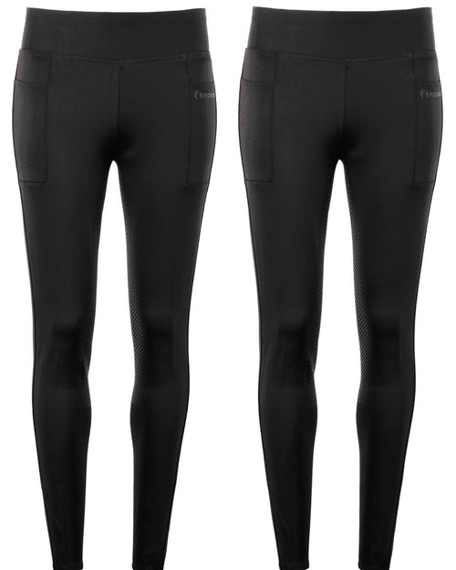 Montar Henry Riding Tights