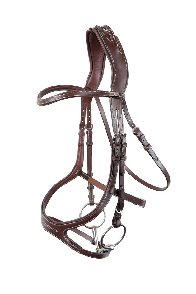 Montar US Excellence Bridle