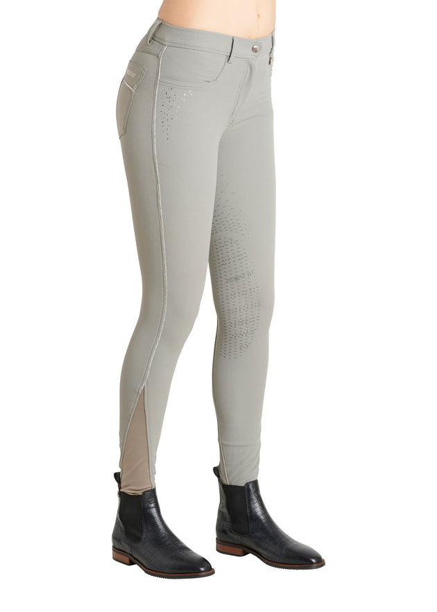 Montar Aria Grey breeches