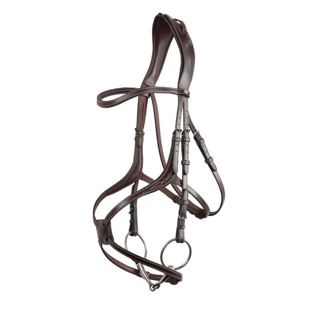 Montar Lyon Figure of 8 bridle
