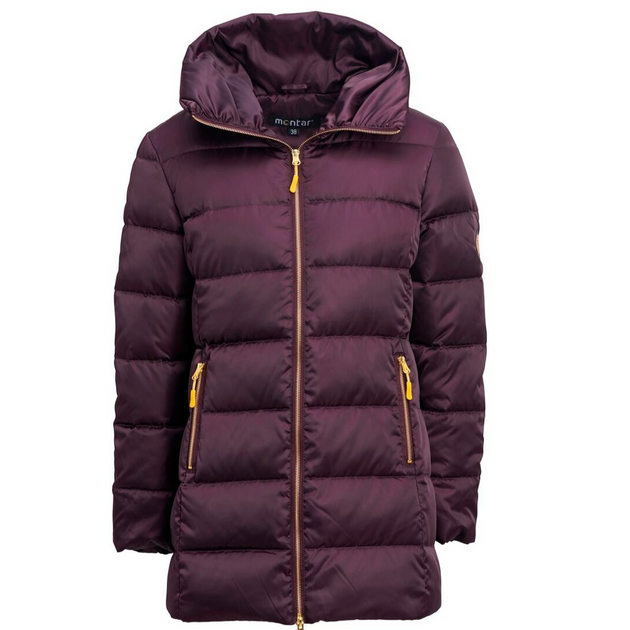 Montar Daisy Winter Jacket