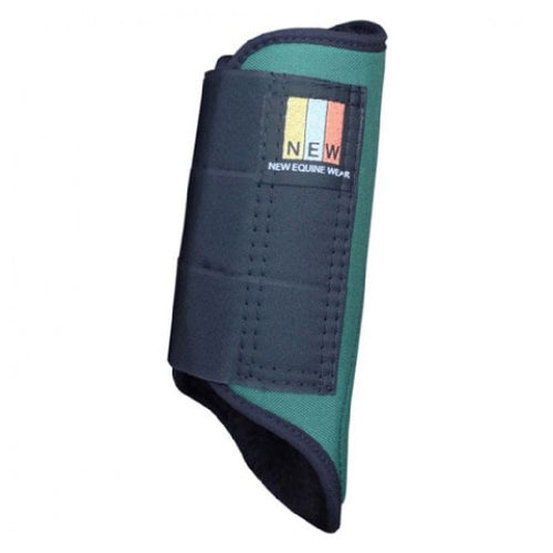 NEW Equine Wear Magnetic Therapy Brushing Boots