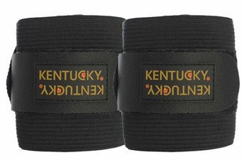 Kentucky horsewear fleece and elastic bandages. Free UK delivery