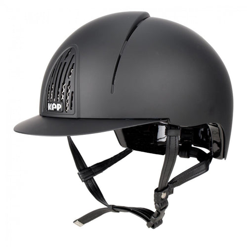 KEP Cromo Smart riding helmet
