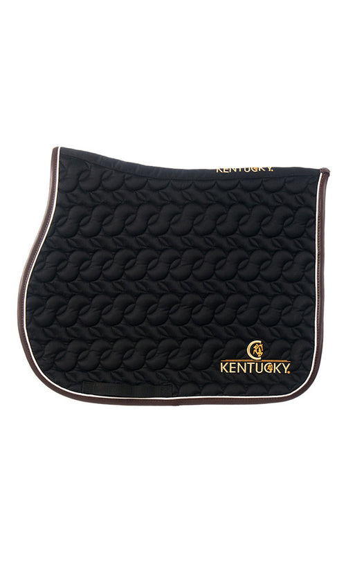 Kentucky horsewear saddle pad. Equissimo